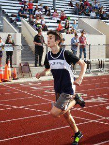 EW Track