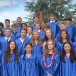 Congratulations to our 2016 Explorer West Graduates!