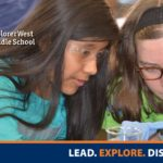 Explorer West Open House Dates