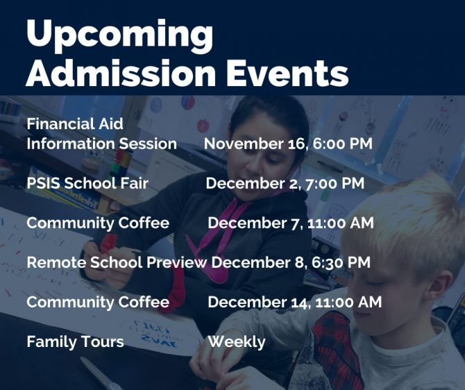 Financial Aid Information Session (1)