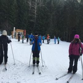 Winter Outdoor Ed 2021